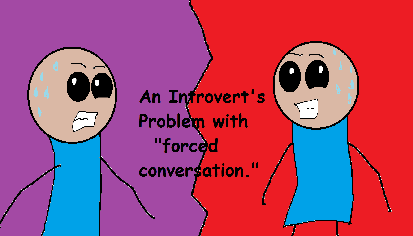 photo An Introverts Guide to Happiness